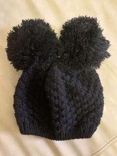 波波 冷帽 購自日本