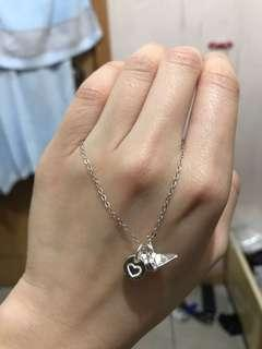 925silver necklace