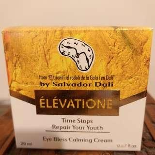 elevatione (gold package) eye bless calming cream *new 以色列抗衰老眼霜