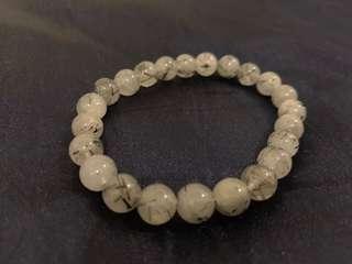 🚚 電氣石(髮晶)手珠