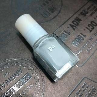 🚚 Pa淺灰色指甲油