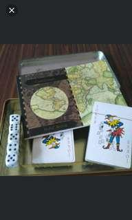 Card Games. Intro. Gift Set.