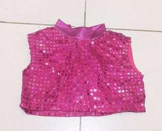Preloved Dance costume