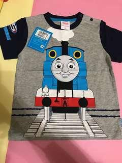 Thomas 正版 t-shirt