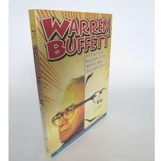 Warren Buffett: An Illustrated Biography of the World's Most Successful Investor by Ayano Morio