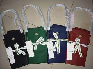 Sale🔥 Lacoste Tote Bag
