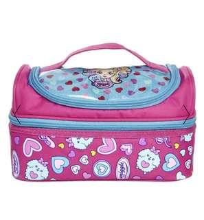 Smiggle lunchbags