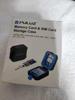 Memory Card Hard case