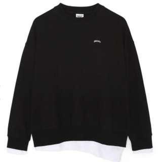 Sweatshirt 冇帽衛衣 衛衣