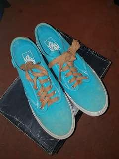 Authentic Vans Shoes