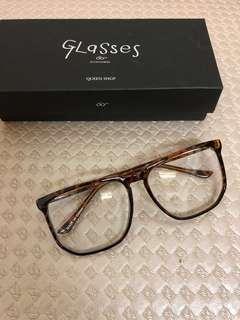 🚚 🎉🎉Queen shop造型眼鏡