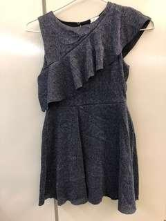 Zara dress size 11/12