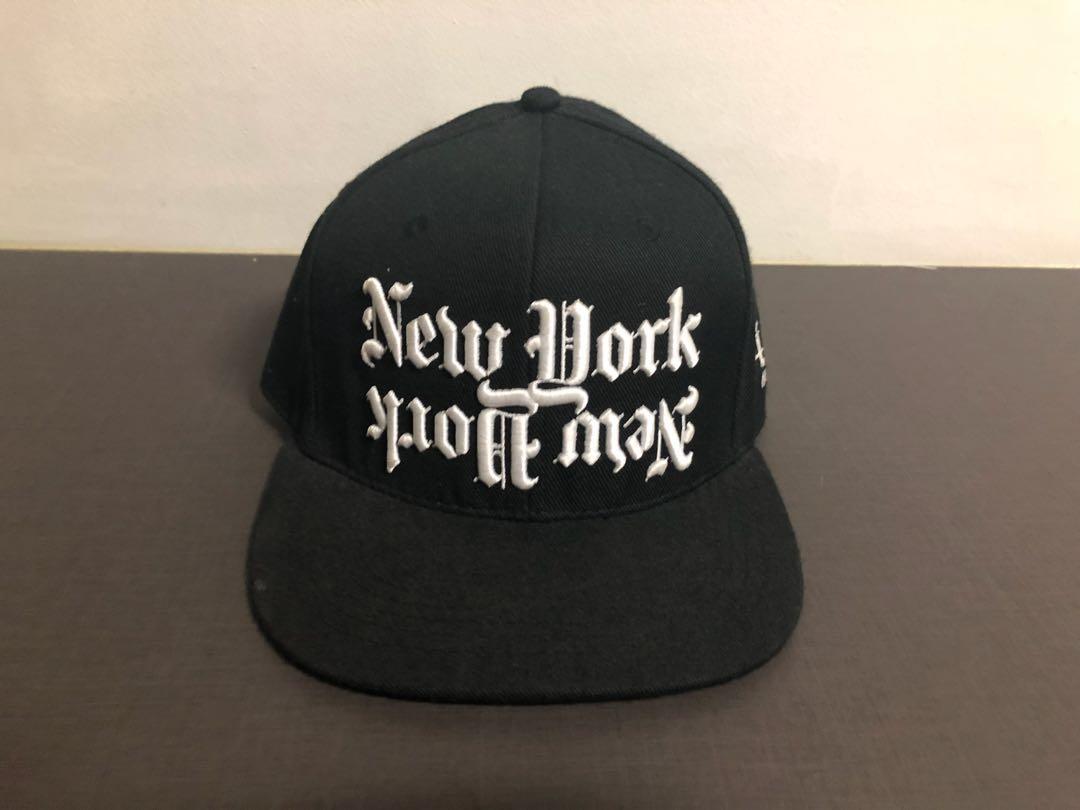 40oz NYC Snapback 95b1e9aa424