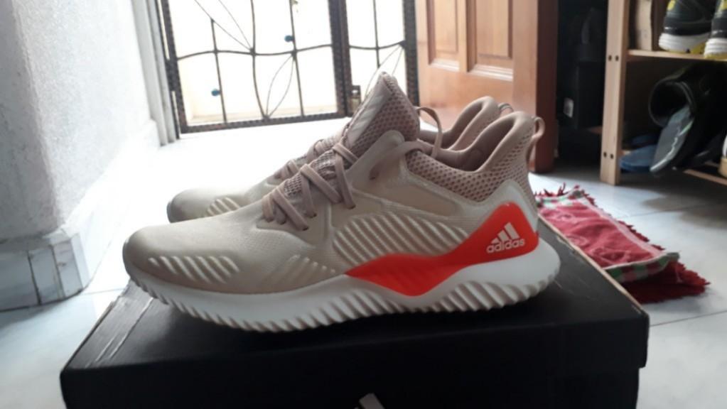 detailed look cc7e7 4db5b Adidas Alphabounce Beyond M Shoes, Mens Fashion, Footwear, S