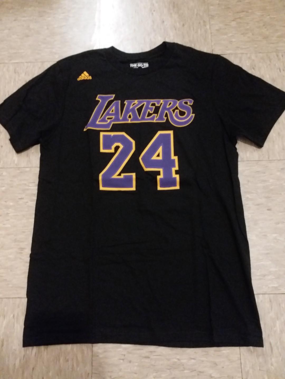 Adidas Kobe number Tee