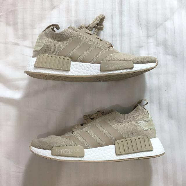 Adidas NMD PK French Beige