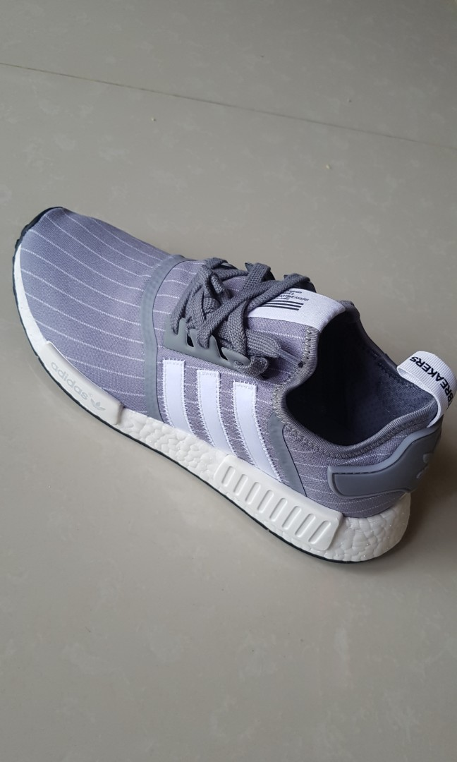 best loved fe1d1 a2626 Adidas nmd x bedwin and the heartbreakers