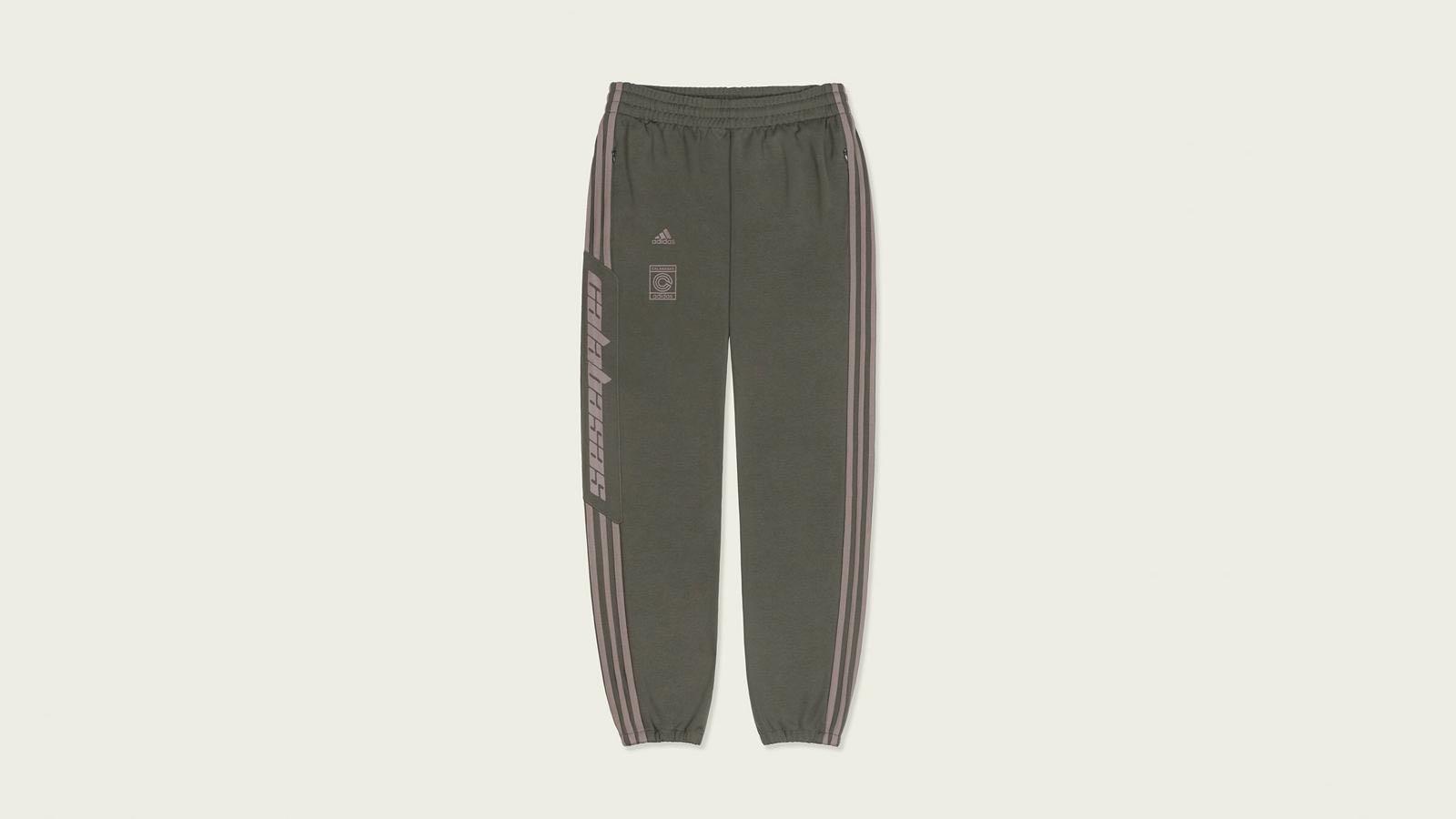 287d2ab49 Adidas Yeezy Calabasas track pants