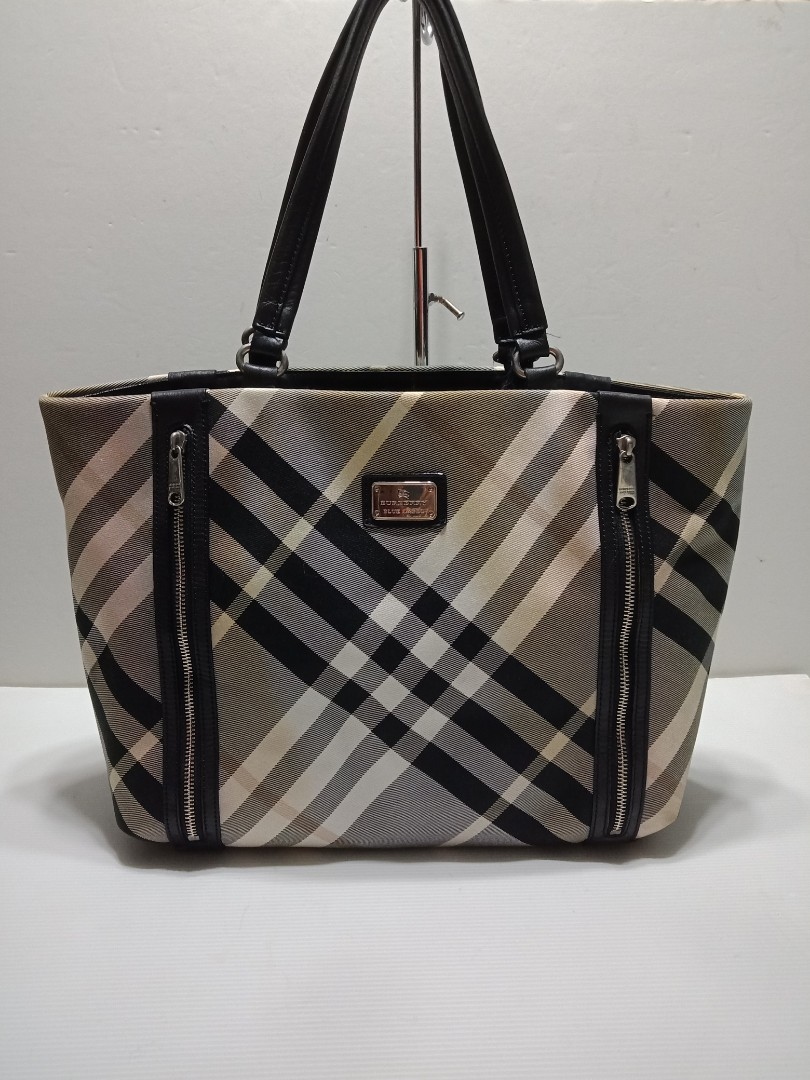 288ca3aad811 Authentic Burberry Blue Label