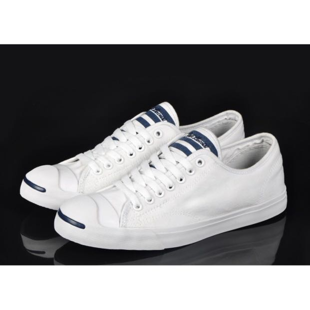 6b83fd15cdc773 AUTHENTIC JACK PURCELL