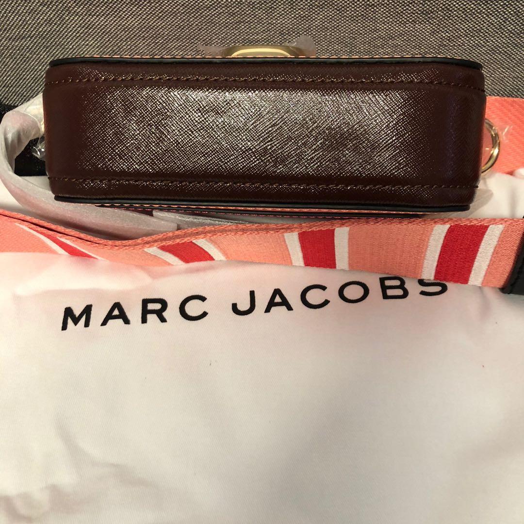 57e9be6a035e Black Friday Sale!!! Marc Jacobs Snapshot Bag