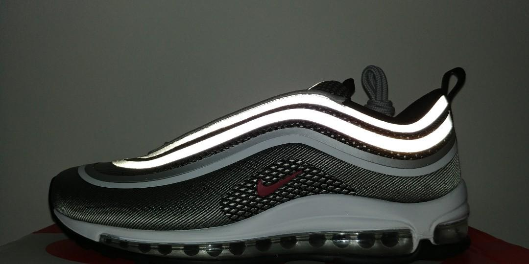 purchase cheap f6e0b 4908f BLACK FRIDAY SALES] Nike Air Max 97 UL 17 Silver Bullet ...