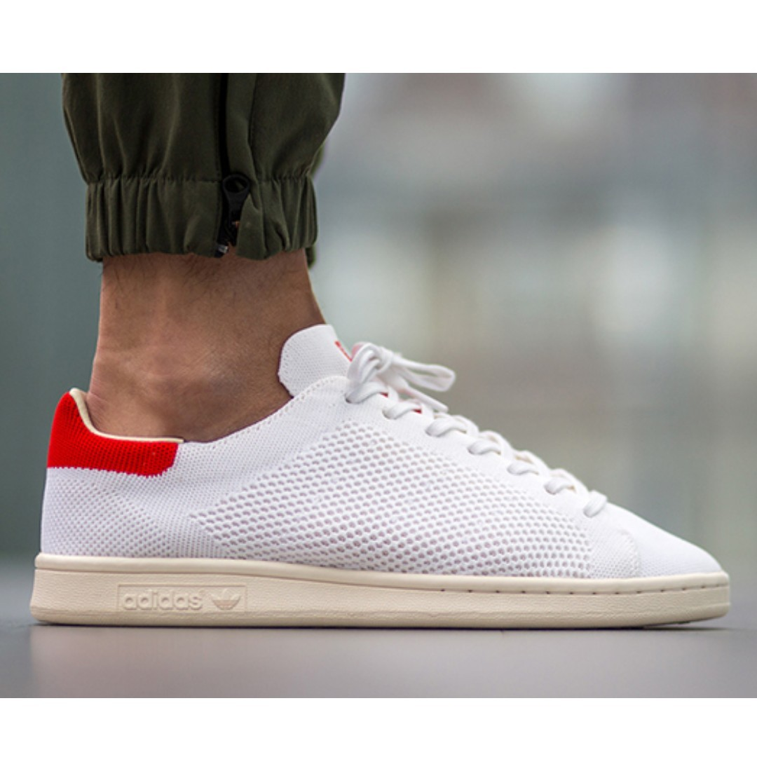 primeknit adidas stan smith