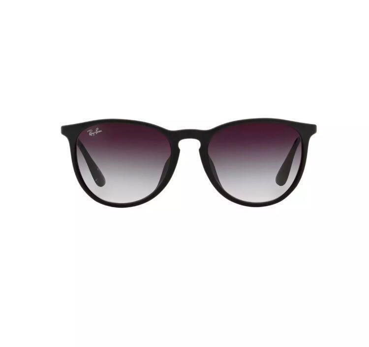 d3d6304fa07 BRAND NEW Ray ban Erika RB 4171F 622 8G Size 54 sunglasses