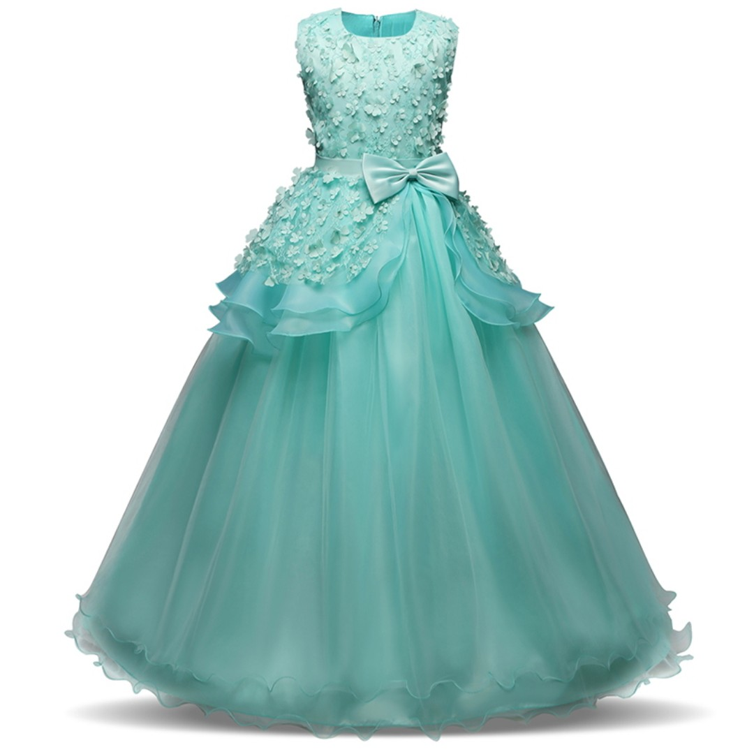 Dream Dresses for Girls- Party Wear Princess Dress for ...