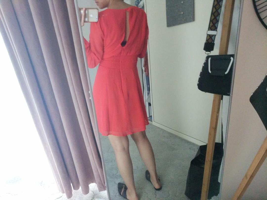 Glasson dress