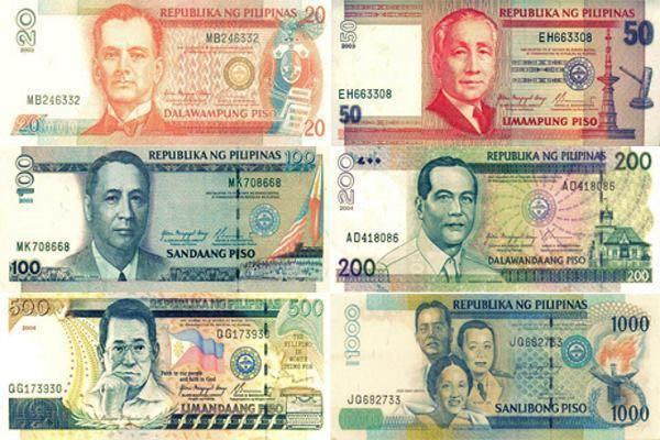 IM LOOKING FOR THIS OLD BANKNOTES SERIES