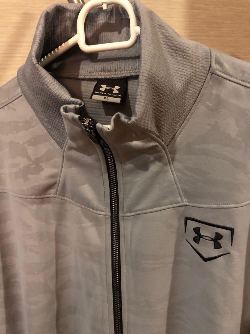 NEW Jaket Under Armour Pria XL