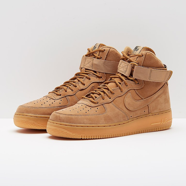huge selection of dd80d 5dfdd Nike Air Force 1 High 07 LV8 WB, Men s Fashion, Footwear, Sneakers ...