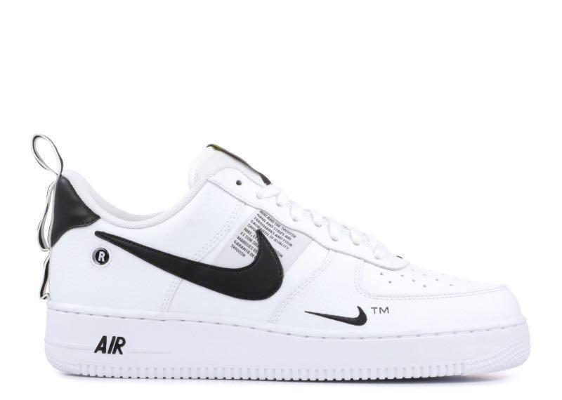 Nike Air Force 1 Low 07 utility, Men's