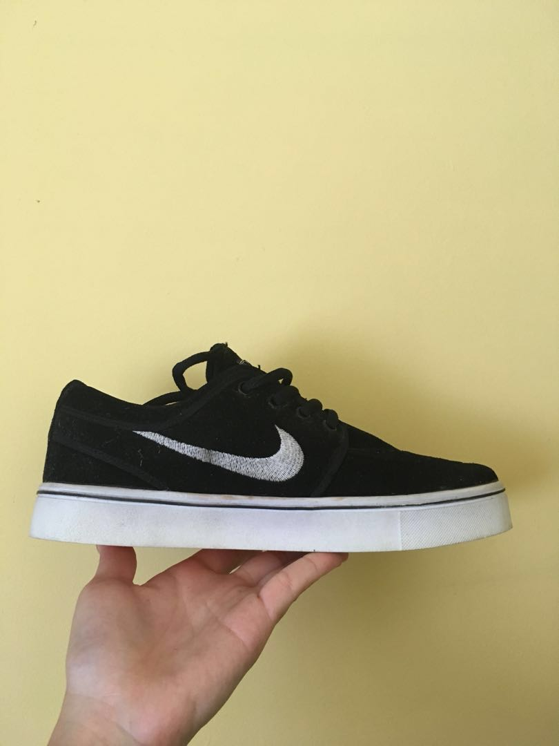 68bb3e7a1008 Nike Stefan Janoski inspired