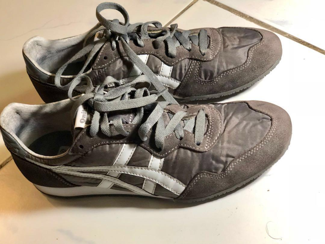 the latest 48653 3e291 Onitsuka Tiger on Carousell