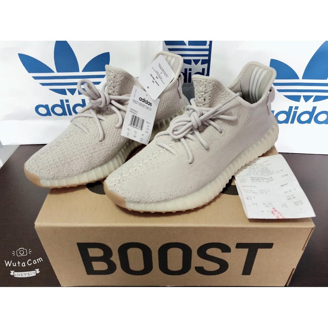 28a69b1b623 Local Pair US10 Adidas Yeezy Boost 350 V2