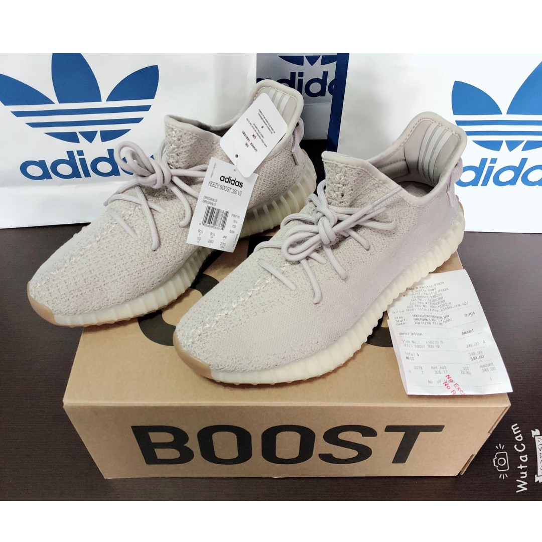 84d503840b2e2b Local Pair US10 Adidas Yeezy Boost 350 V2
