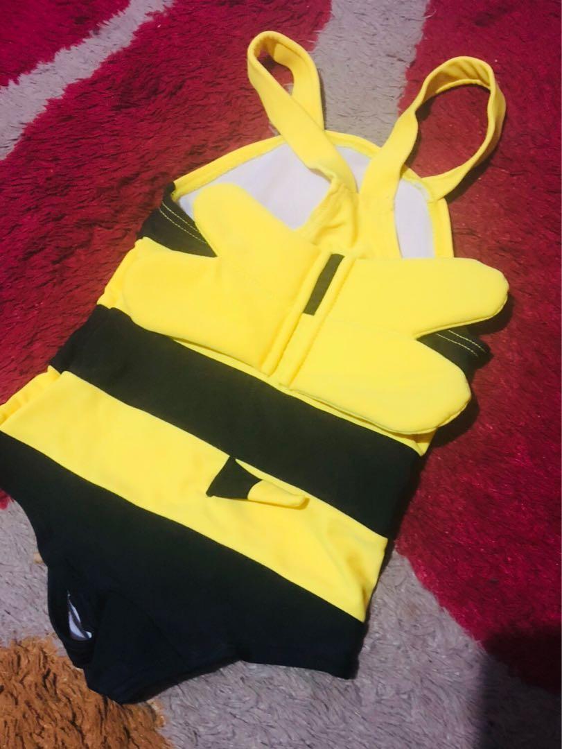 swimsuit bee