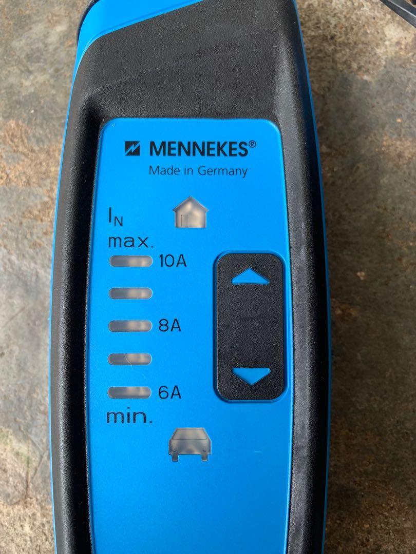 Tesla / Mennekes 10A Charger