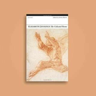 Elizabeth Jennings: Selected Poems