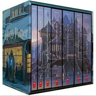 Rm 180  Harry Potter US version