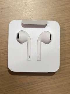 iPhone X 全新耳機
