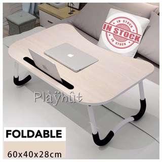 Foldable Laptop Bed Breakfast Table