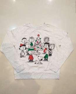 🚚 聖誕長t