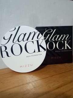 Glam Rock Aqua Foundation