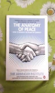 Preloved: The Anatomy of Peace