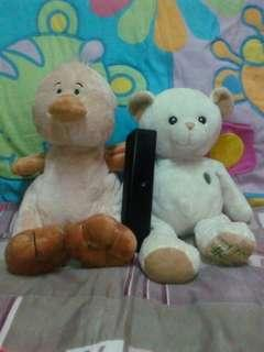 Softtoys