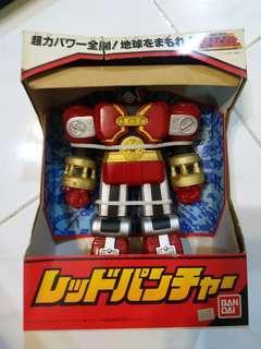 超力戰隊(日本制)