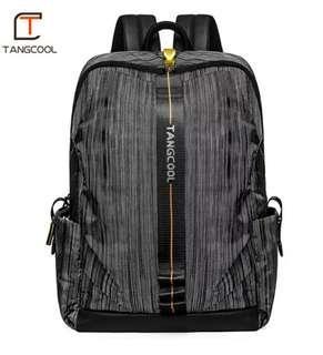 實用袋 outdoor / Water resistant / Multi layer Backpack